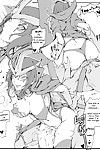 [Kumiko] Three Chorus Man (League of Legends) [English]