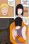 Naruto - [Hinata-Hime] Get hitched Metamorphose itsy-bitsy Jutsu [English] [Colored] [OnGoing]
