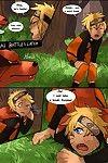 [ExoticDreamer] Morning Grounding (Naruto) [Ongoing]