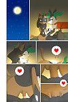[Winick Lim] Seven Years Strong (Pokemon)