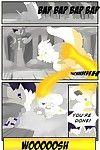 [Redemption3445] Creation Ch. 1 (Pokemon, Digimon)