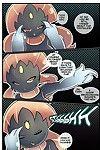 [Penlink] Weavile (Pokemon)
