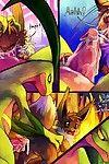 [blitzdrachin] Good Night-time (Pokemon)