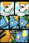 [ohmuu] Catch Me If You Can (Pokemon)