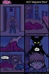 [Brandon Shane] The Monster Under the Bed (Ongoing)