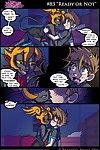[Brandon Shane] The Uncultivated Under the Bed (Ongoing) - part 3