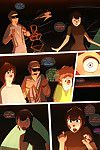 [Sillygirl] Mainly the Motor hotel (Hotel Transylvania)