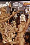 [Christian Zanier] Honey Lickers Sorority (Color) - part 2